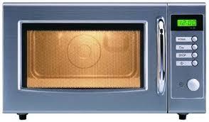 Microwave Repair Pacoima